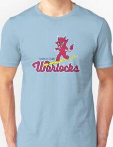 Warlocks - WoW Baseball Series Unisex T-Shirt