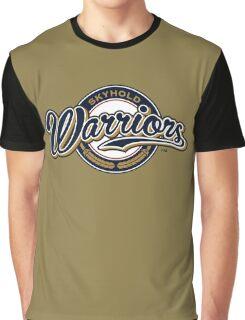 Warriors - WoW Baseball Series Graphic T-Shirt