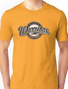 Warriors - WoW Baseball Series Unisex T-Shirt