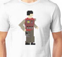 Blockulus Maximus Unisex T-Shirt