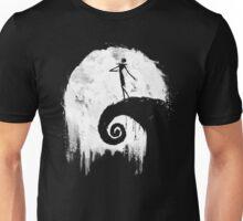 All Hallow's Eve Unisex T-Shirt