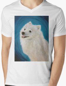 Ralph Mens V-Neck T-Shirt