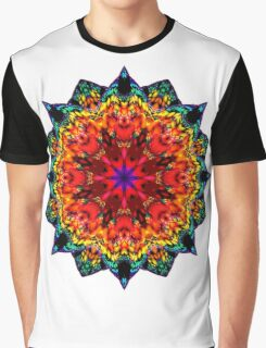 Mandala 105-160505-01 Graphic T-Shirt