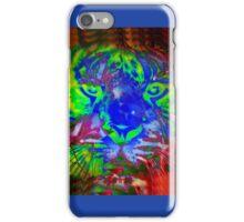 Tiger_8518 iPhone Case/Skin