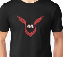 Lewis Hamilton 3D Unisex T-Shirt