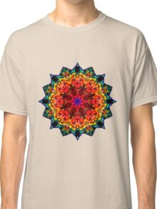 Mandala 105-160505-01 Classic T-Shirt