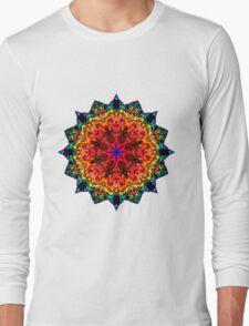 Mandala 105-160505-01 Long Sleeve T-Shirt