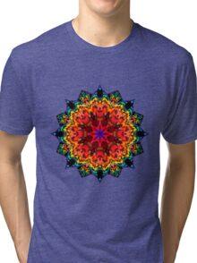 Mandala 105-160505-01 Tri-blend T-Shirt