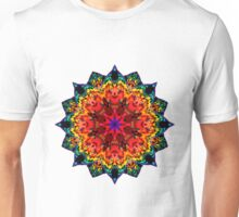 Mandala 105-160505-01 Unisex T-Shirt