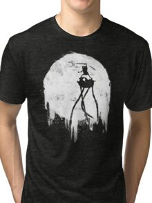 Midnight Adventure Tri-blend T-Shirt