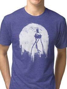 Midnight Adventure Tri-blend T-Shirt