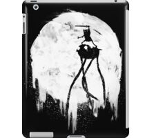 Midnight Adventure iPad Case/Skin