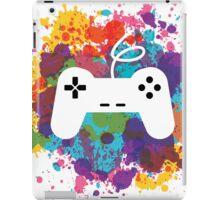 Game control iPad Case/Skin