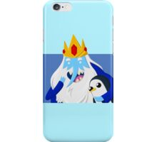 Ice King and Gunter iPhone Case/Skin