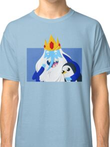 Ice King and Gunter Classic T-Shirt