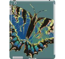Trippy Butterfly iPad Case/Skin