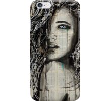 stormy sky iPhone Case/Skin