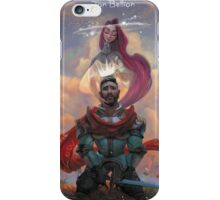 Jon Bellion iPhone Case/Skin
