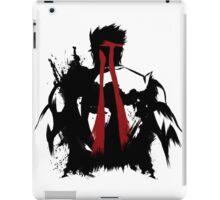 Ryu Street fighter iPad Case/Skin