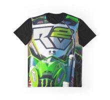 Ryan Villopoto Graphic T-Shirt