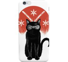 9LIVES iPhone Case/Skin