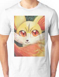 Fire Up Fennekin!!! Unisex T-Shirt