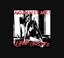 Against Me! punk rock band 7 Unisex T-Shirt