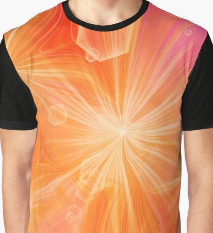 Ego Lux Graphic T-Shirt