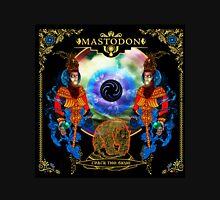 mastodon crack the skye albums 2016 mojo Unisex T-Shirt