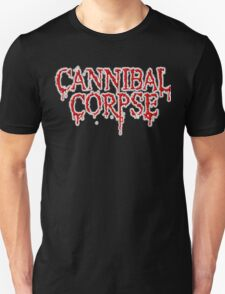 THE CANNIBAL CORPSE Unisex T-Shirt
