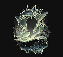 Underwater Stories Unisex T-Shirt