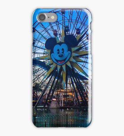 Paradise iPhone Case/Skin