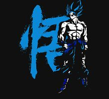 Goku in blue Unisex T-Shirt