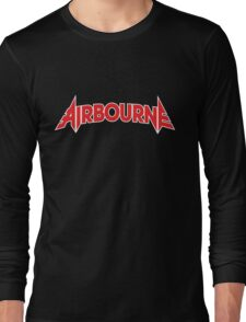 Airbourne Long Sleeve T-Shirt