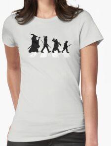 Hobbit Womens Fitted T-Shirt