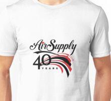Air Supply 5 Unisex T-Shirt