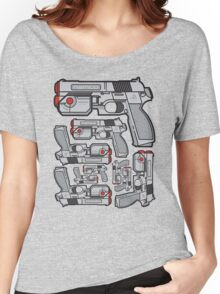 PS1 Namco GameCon Controller  Women's Relaxed Fit T-Shirt