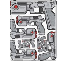 PS1 Namco GameCon Controller  iPad Case/Skin