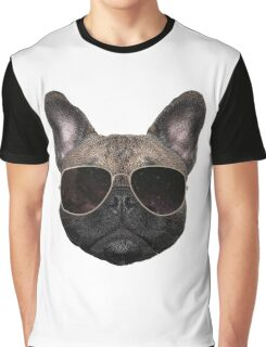 Cool Dog is Cool Graphic T-Shirt