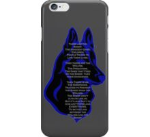 The Sheepdog iPhone Case/Skin