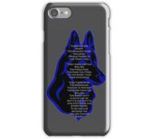 The Sheepdog iPhone Case/Skin