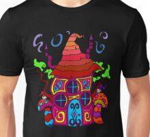 Mushroom Home 1 Unisex T-Shirt