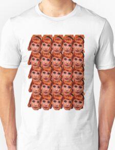 Bianquita Unisex T-Shirt