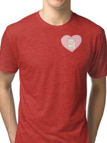 Cute Milk Tri-blend T-Shirt