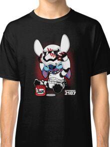 Experiment 2187 Classic T-Shirt