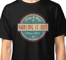 Grey's Anatomy - Dancing it out Classic T-Shirt