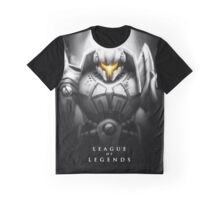 Jayce Graphic T-Shirt