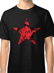 Survivor Squidgy - Red Star Classic T-Shirt