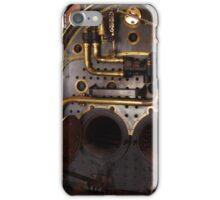 More Coal Scottie iPhone Case/Skin