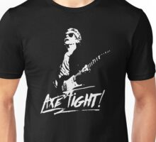 Axe Fight Rock Band Unisex T-Shirt